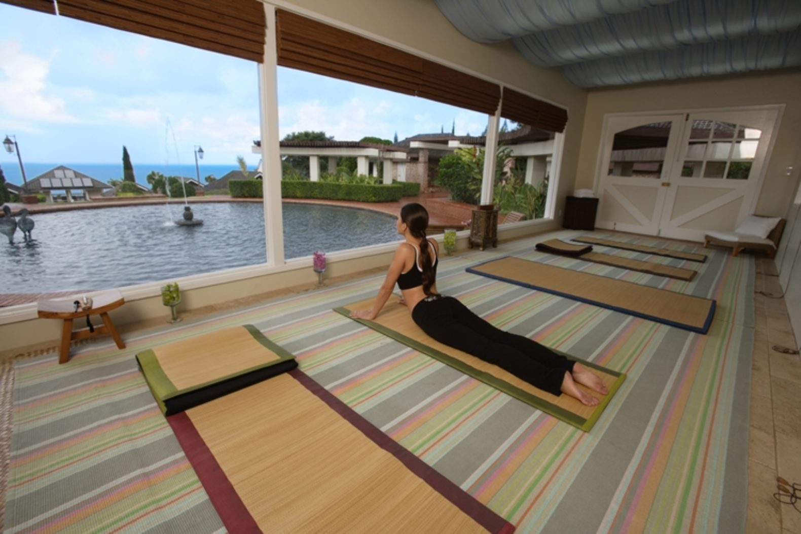 The Sullivan Estate & SPA Retreat a healing hotel by healing hotels of the world (2)