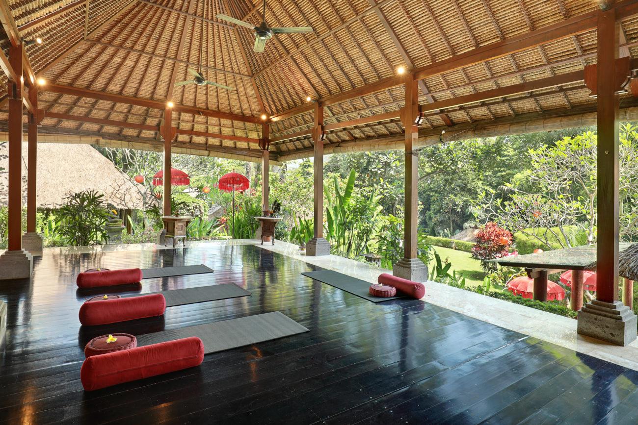 Sukhavati Ayurvedic Retreat and Spa | Healing Hotels of ...