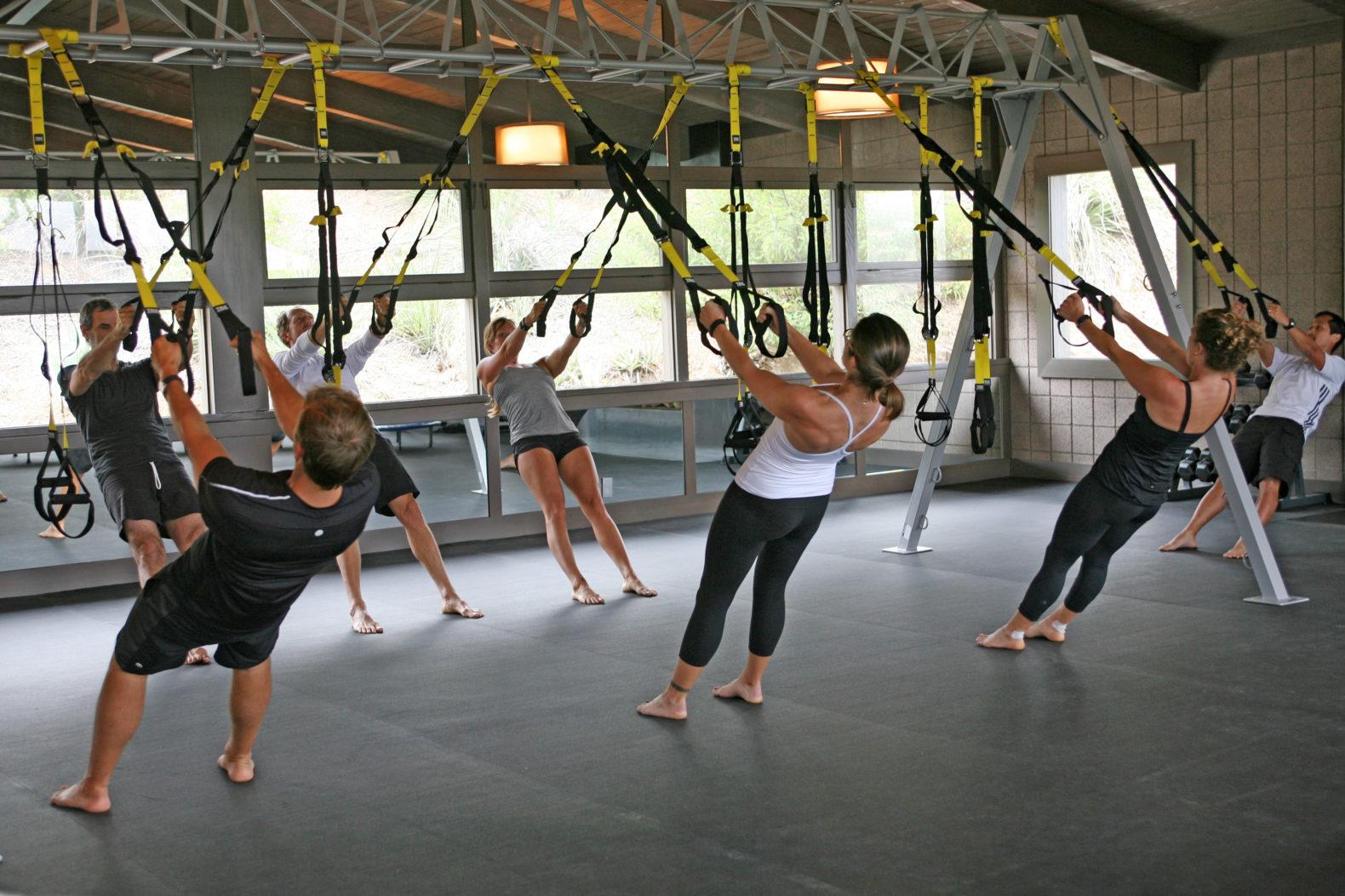 sports-activities-trx-workout-group-the-ranch-at-live-oak-malibu-usa-america
