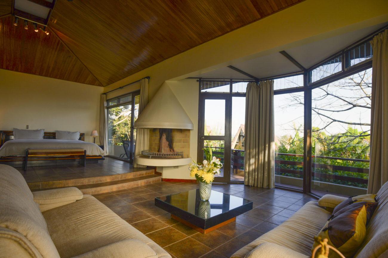 Pura Vida Spa Yoga Retreat Costa Rica Healing Hotels Of The World