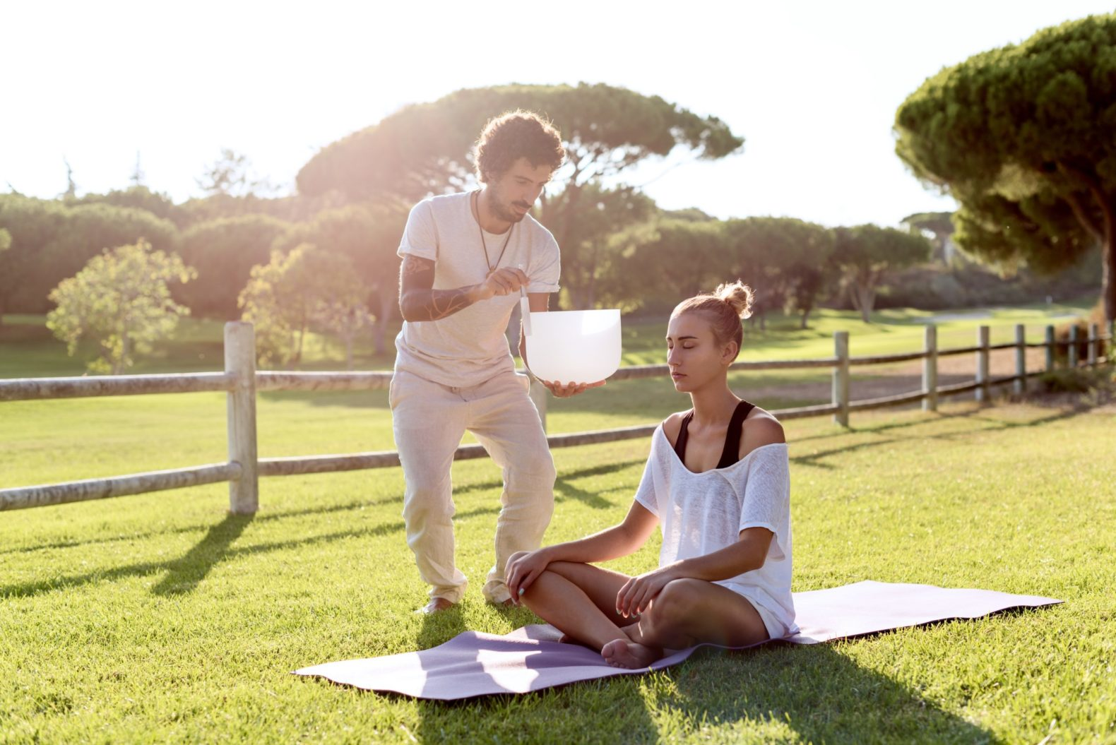 healing-sound-outdoor-nature-woman-treatment-experience-pine-cliffs-resort-portugal
