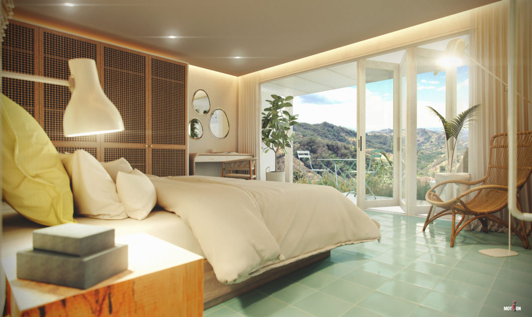 bedroom-view-mountain-serenity-the-retreat-costa-rica-america
