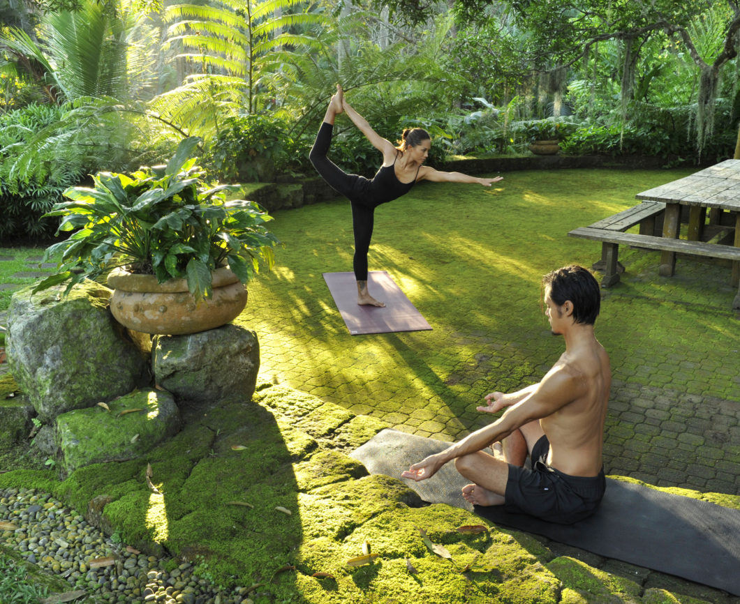 people-mindful-moment-yoga-garden-magic-light-healing-the-farm-at-san-benito-philippines-asia