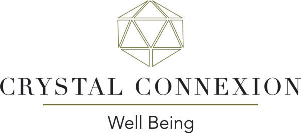 Crystal Connexion Logo Partner Healing Hotels